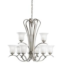Kichler 2086NIL18 - Chandelier 9Lt LED