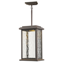 Artcraft AC9075OB - Sussex LED AC9075OB Oil Rubbed Bronze Outdoor Light
