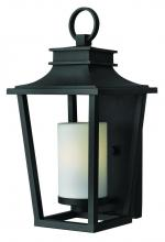 Hinkley Canada 1744BK-LED - Outdoor Sullivan