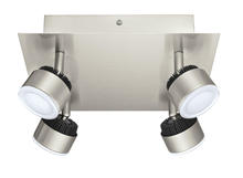 Eglo Canada 200031A - 4L LED Ceiling Light