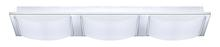 Eglo Canada 94467A - 3L LED Ceiling Light
