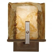 Generation Lighting - Feiss WB1575RBZ - 1 - Light Sconce